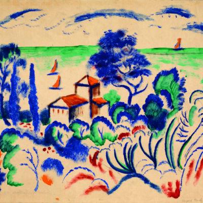 The Gurlitt Art Trove: Tracking Down History
