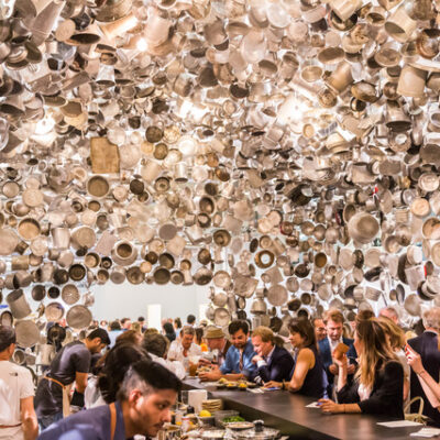Art Basel from A to Z
