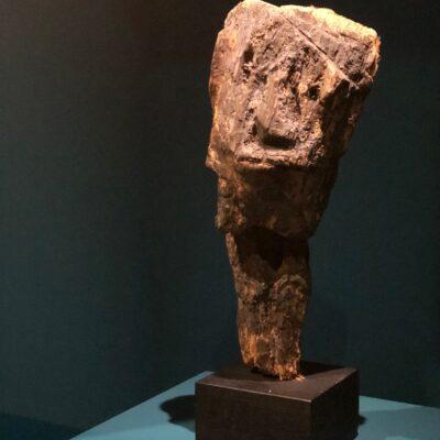 Jean Dubuffet, A Barbarian in Europe